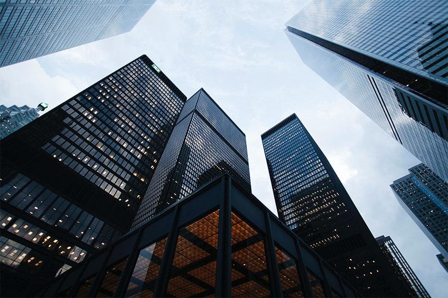 Vertical Skyscrapers